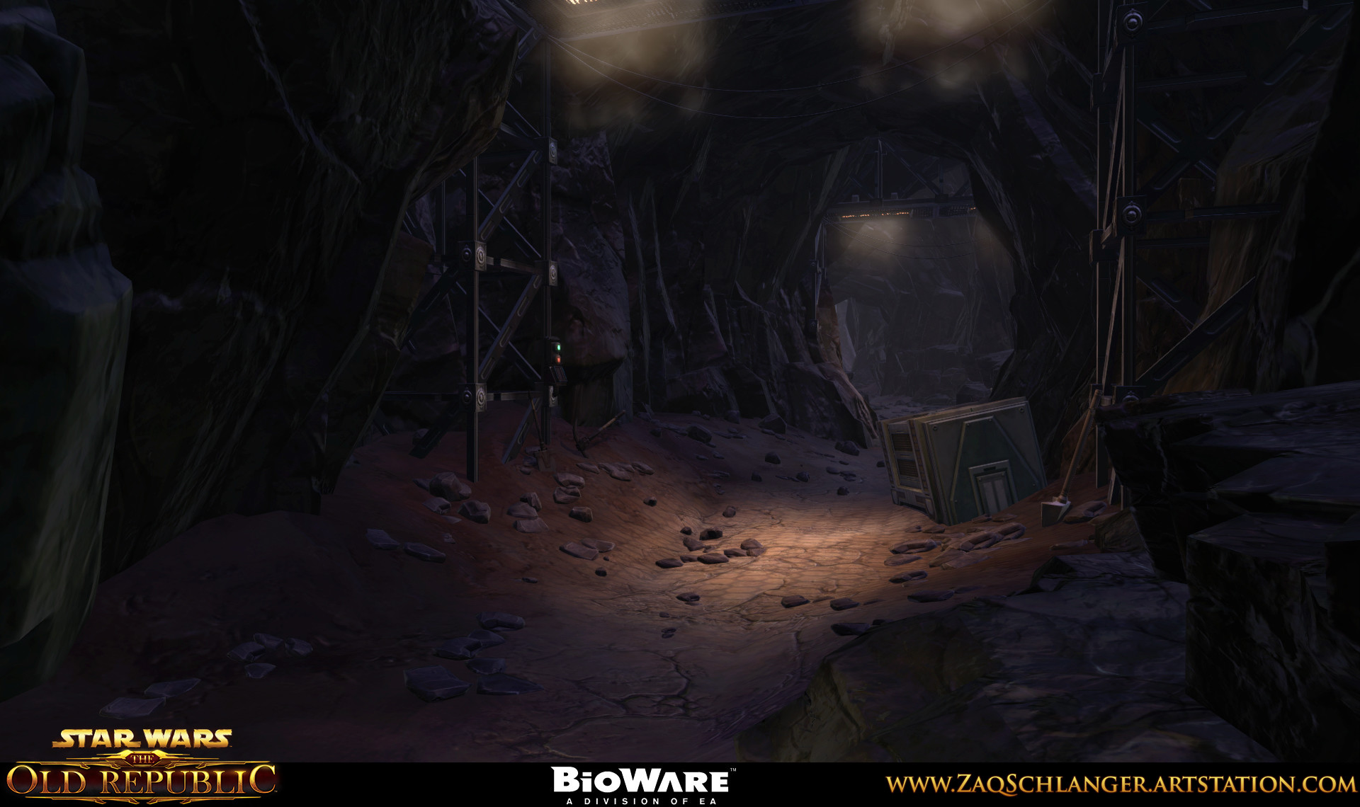 Zachary schlanger zaqschlanger copero caves natural 01