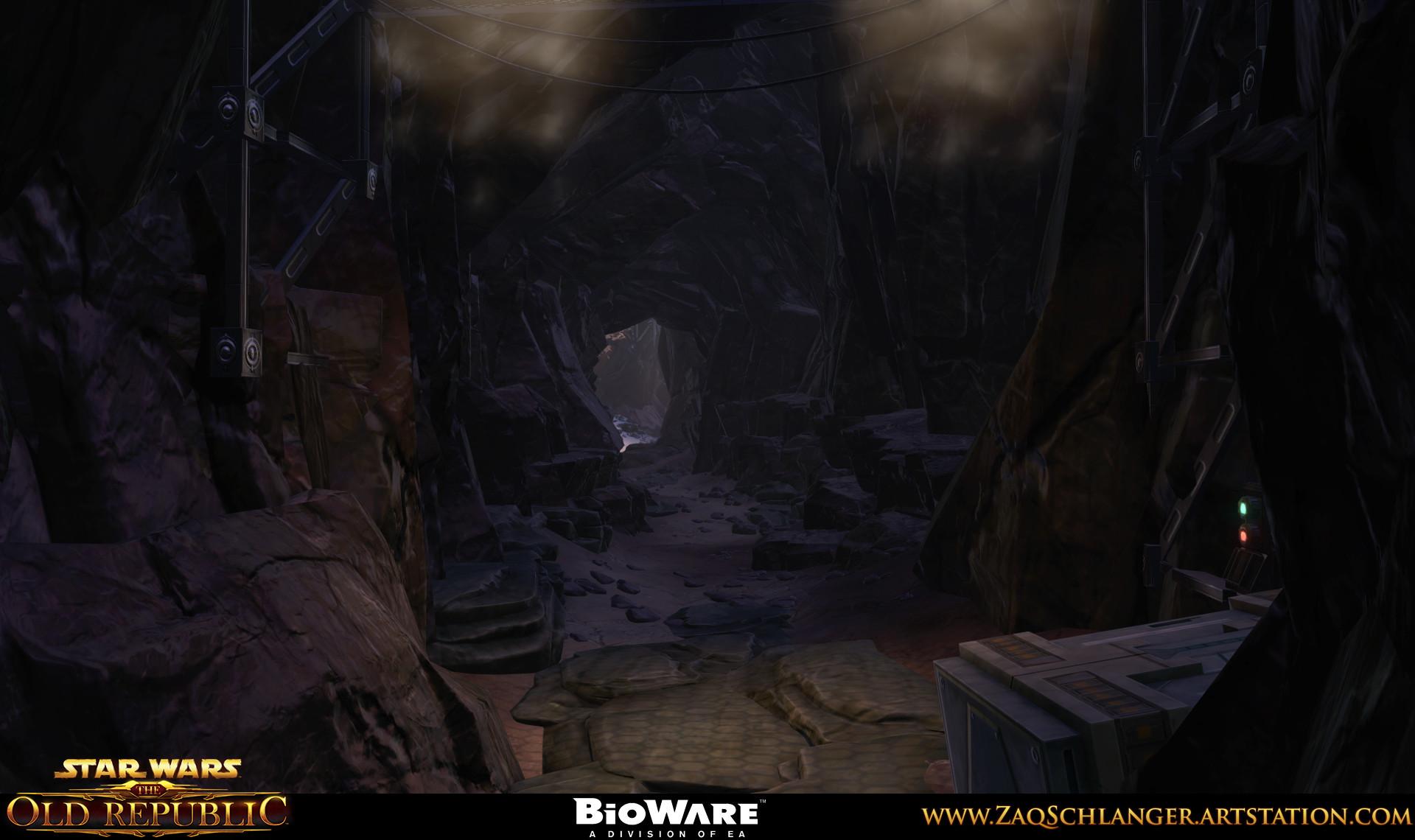 Zachary schlanger zaqschlanger copero caves natural 02