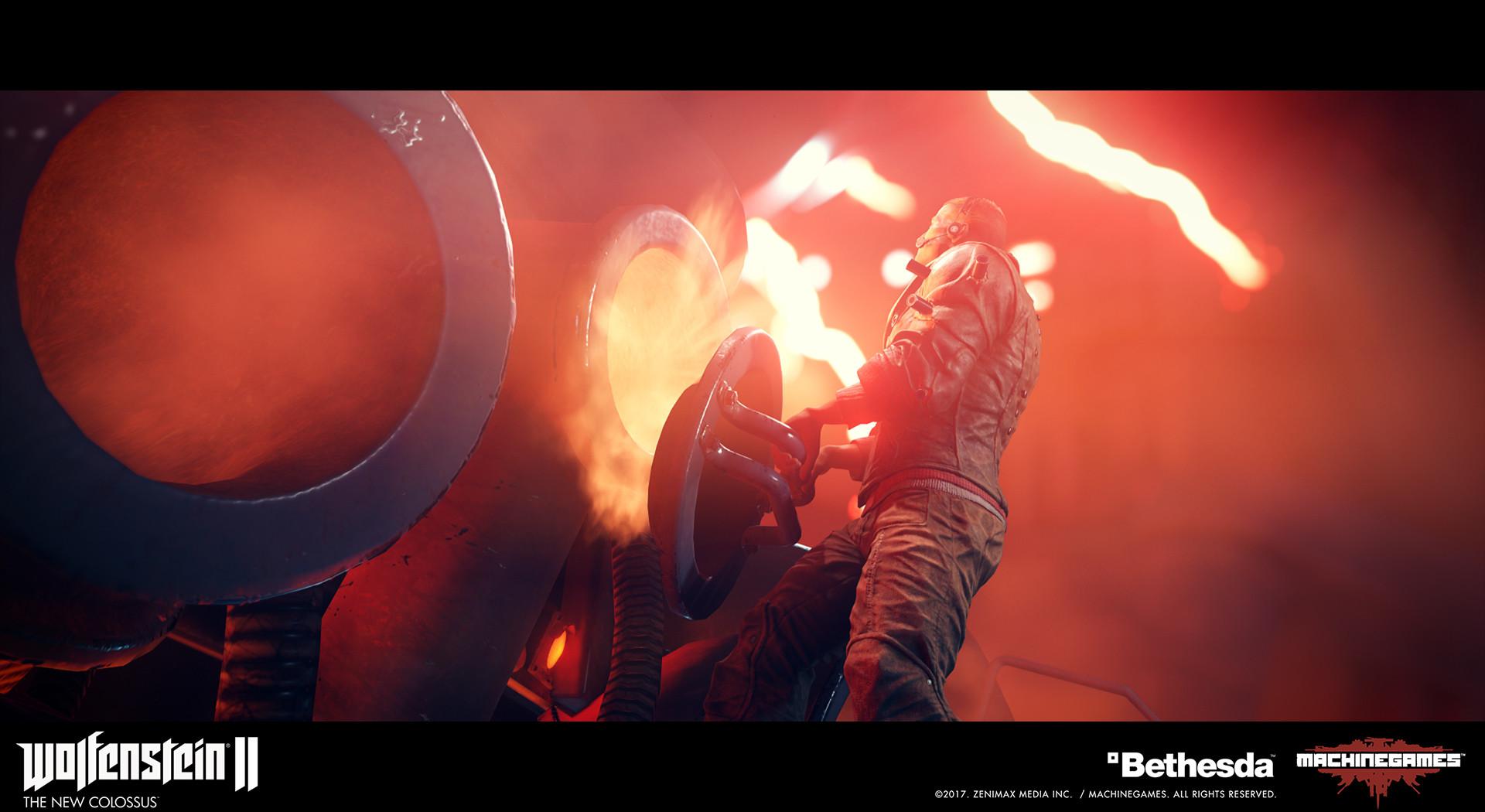 Vidar rapp reactor 01