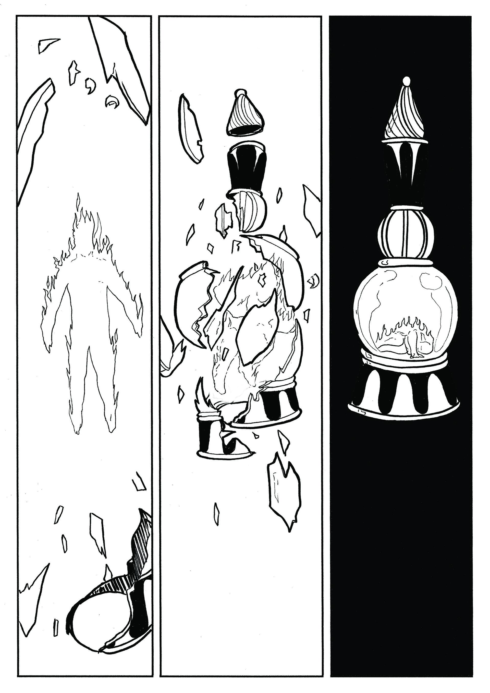 Elliot balson u page2 inks