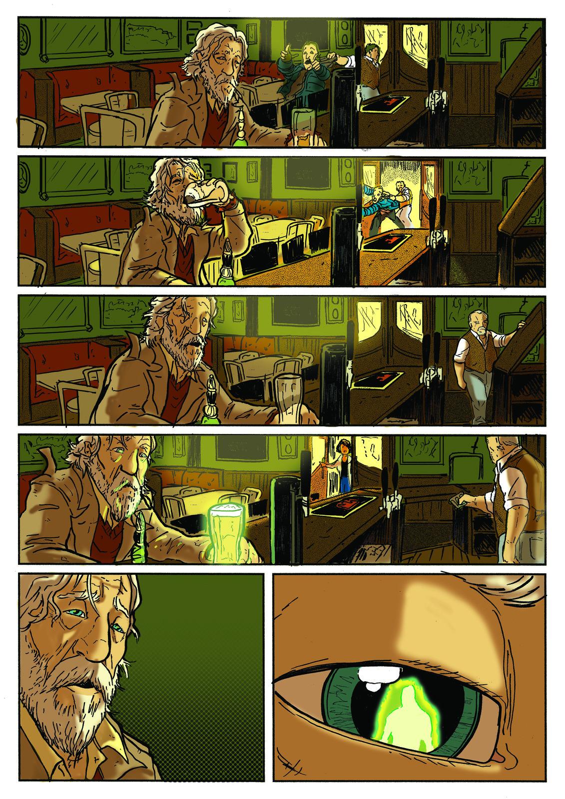 Page 4 Colour Test