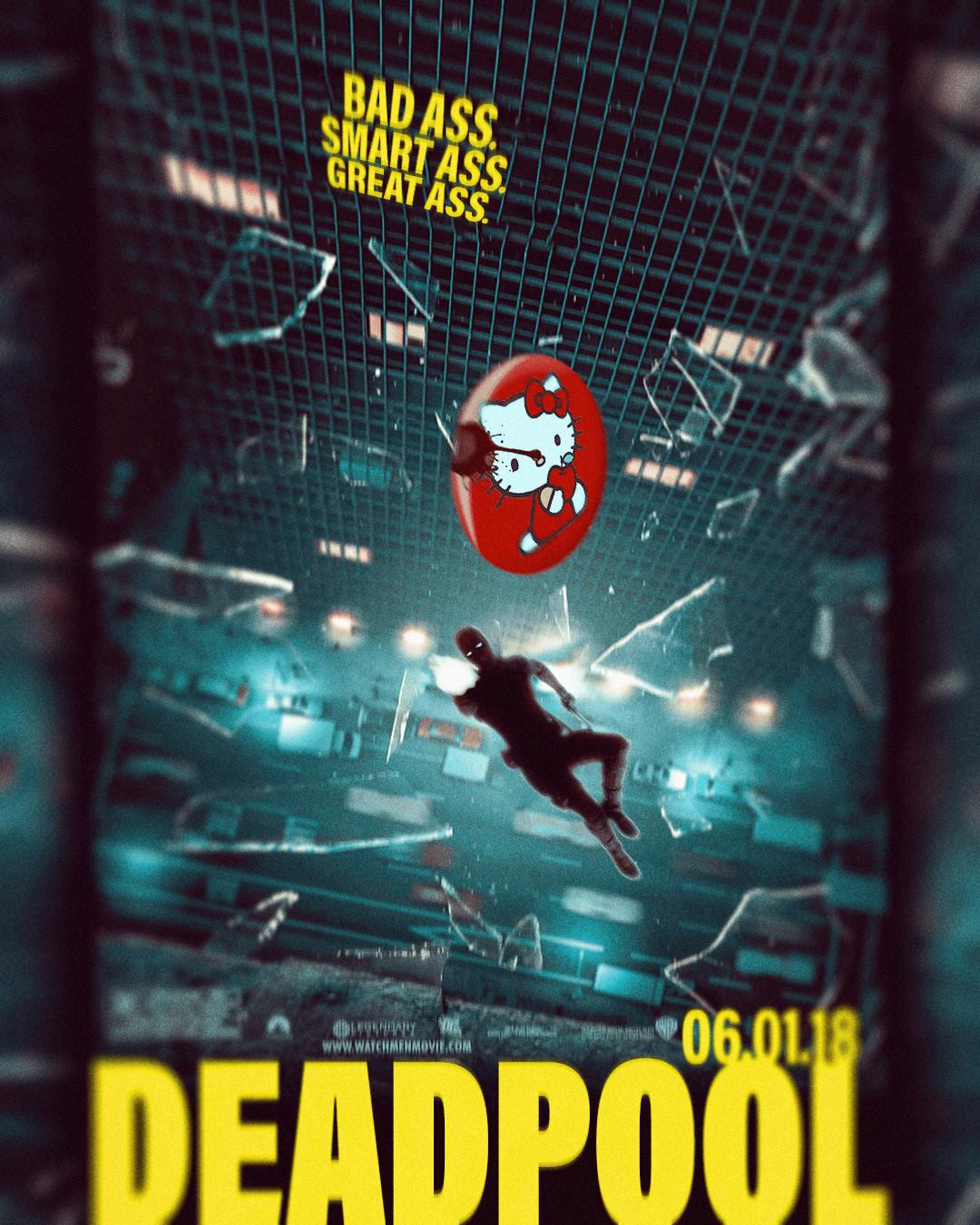 Deadpool remix