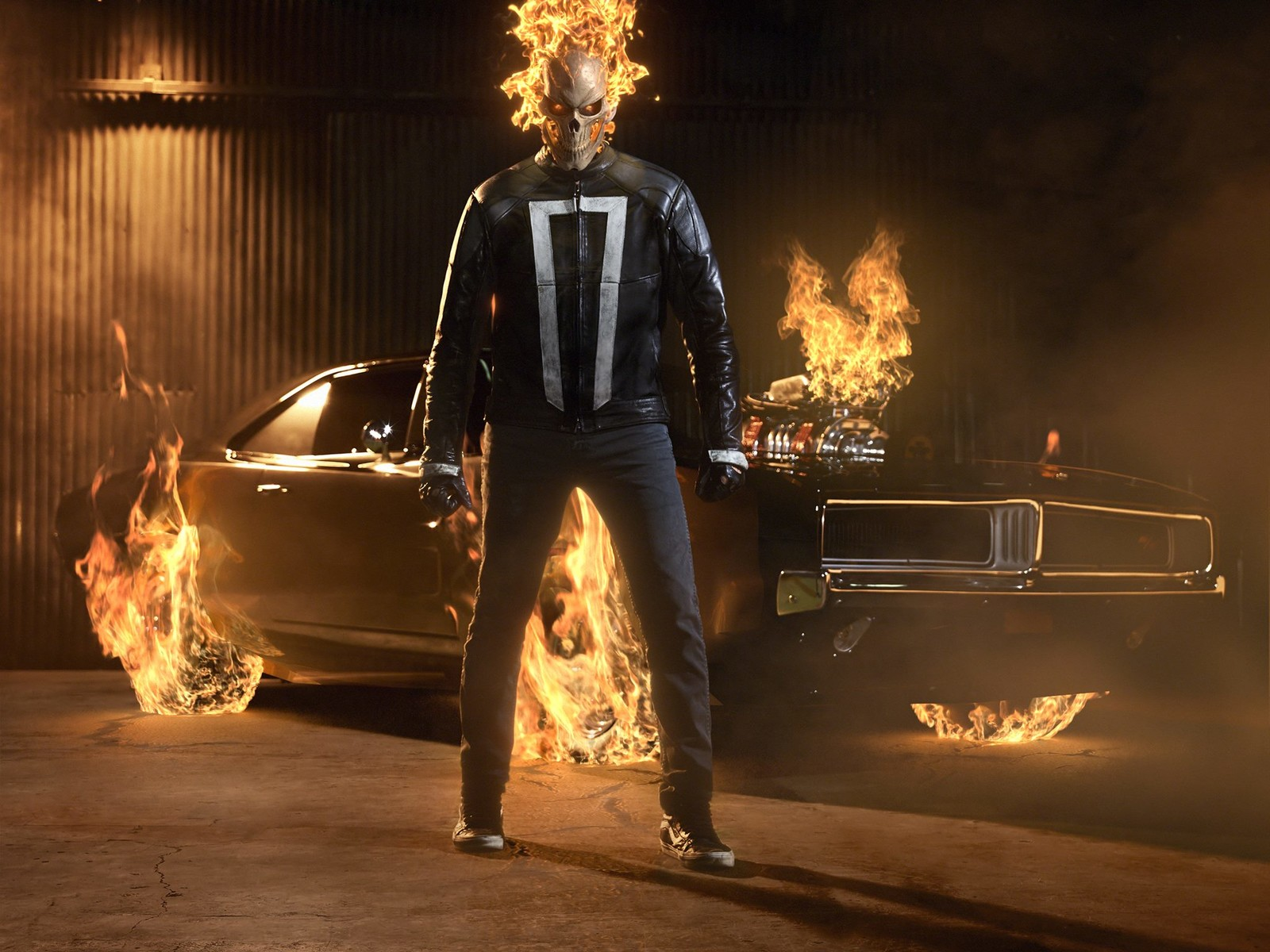 Original Ghost Rider image
