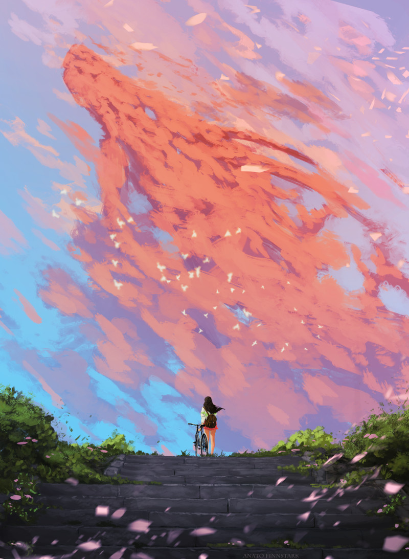 Remember Chihiro Spirited Away By Anato Finnstark Imaginarysliceoflife