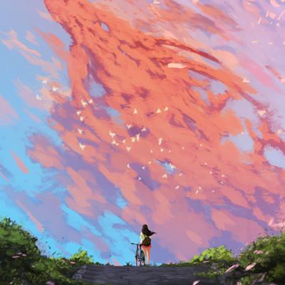 Anato finnstark remember chihiro spirited away by anatofinnstark dbvb8wt