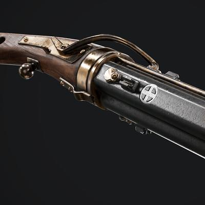 Evgeni vdovlov pistol 001