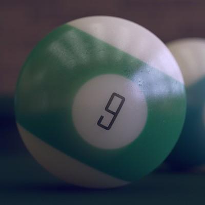 Barsbek bektur pool table