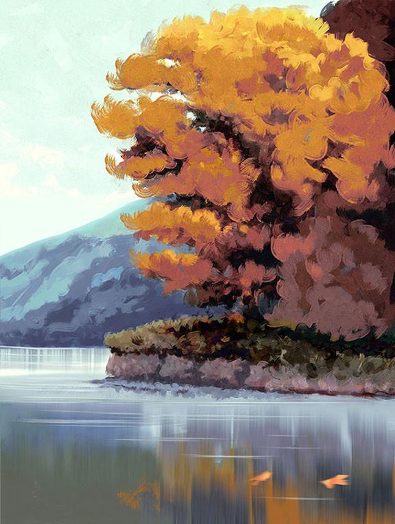 Emrullah cita autumn