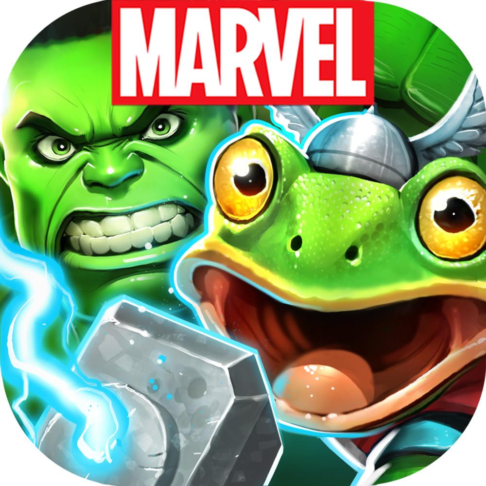 Final app icon