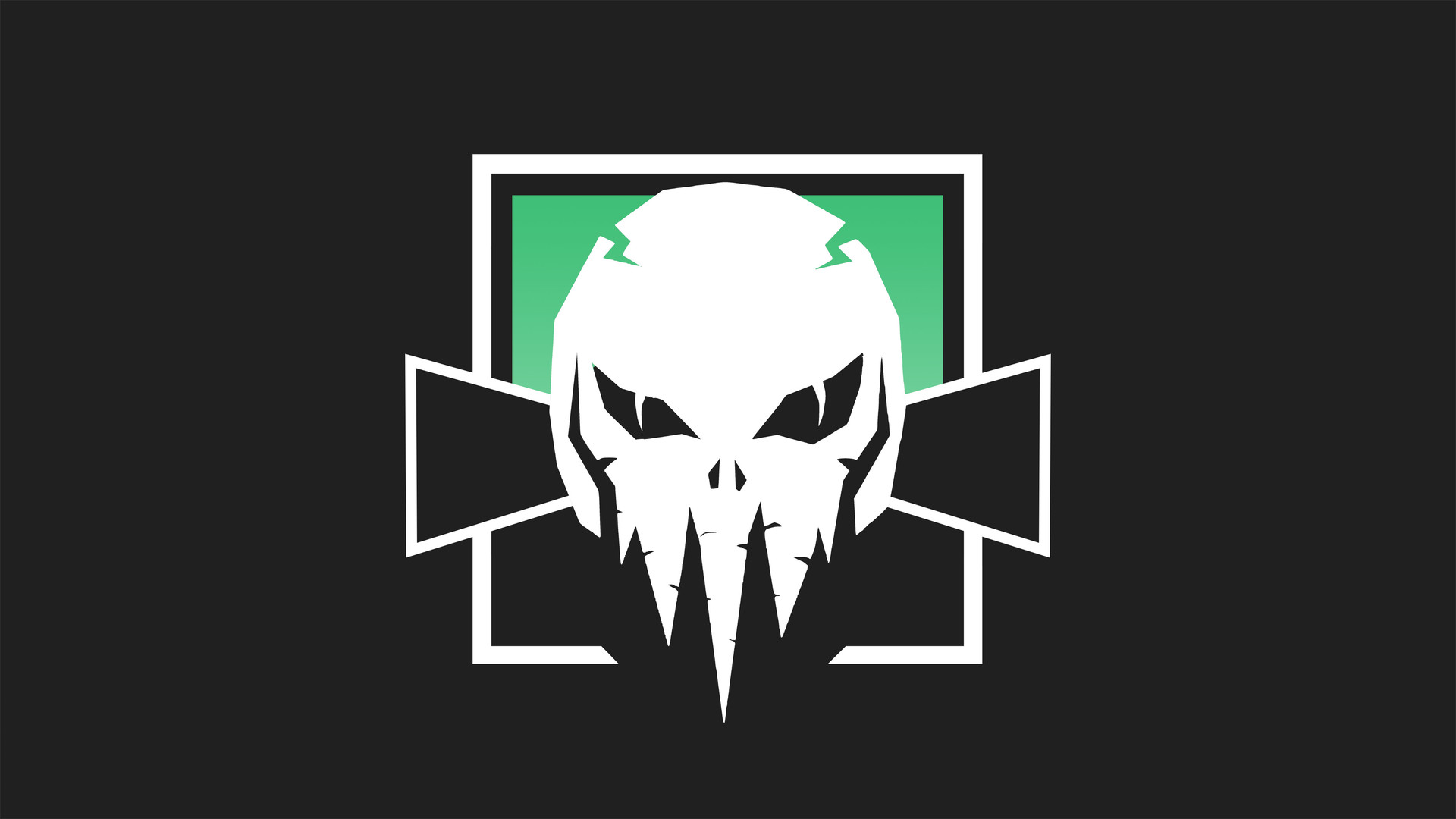 Smoke Icon R6: I Made Mutes Icon Look More Like Mute