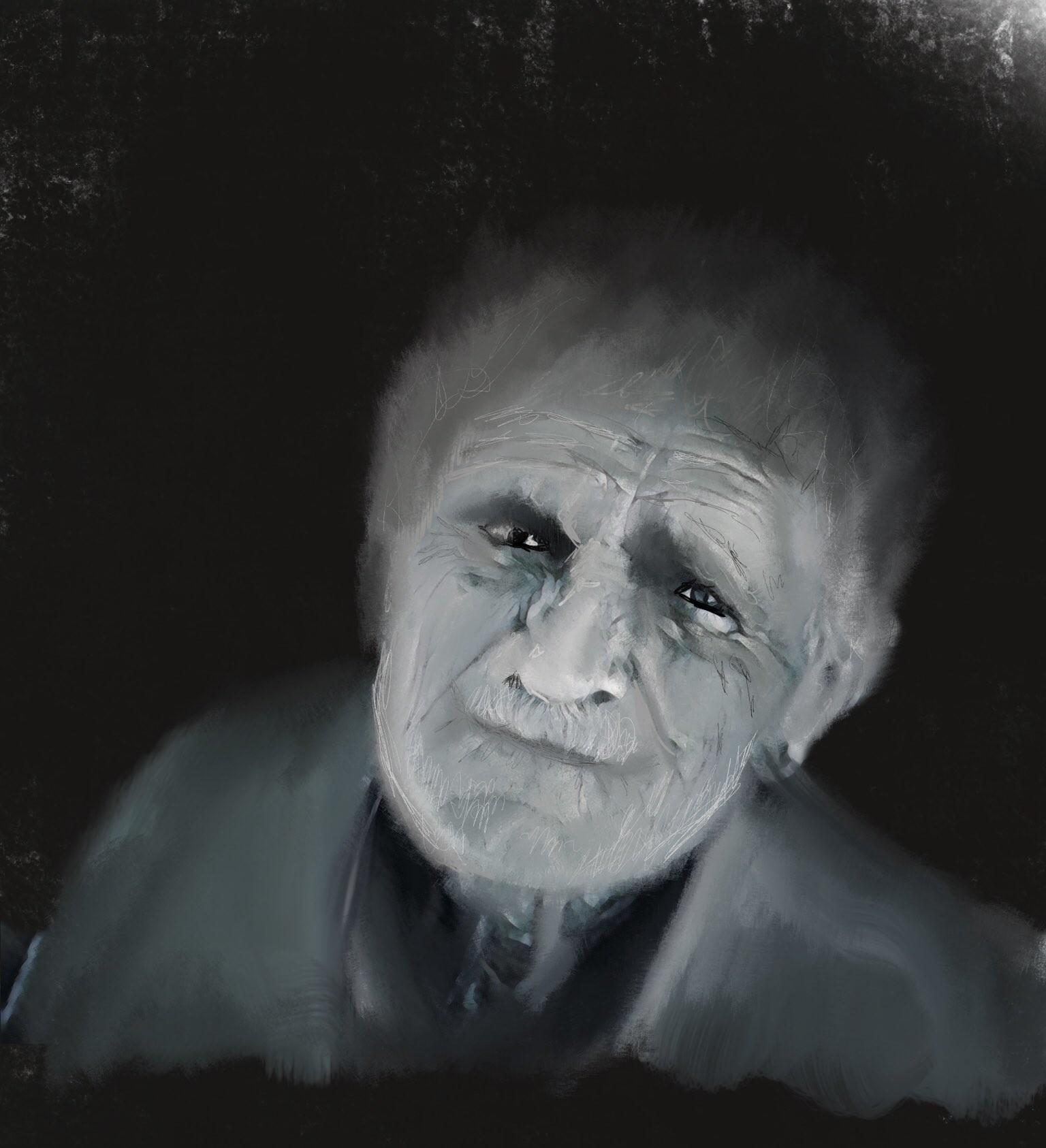 Craig morrison portrait 11312017