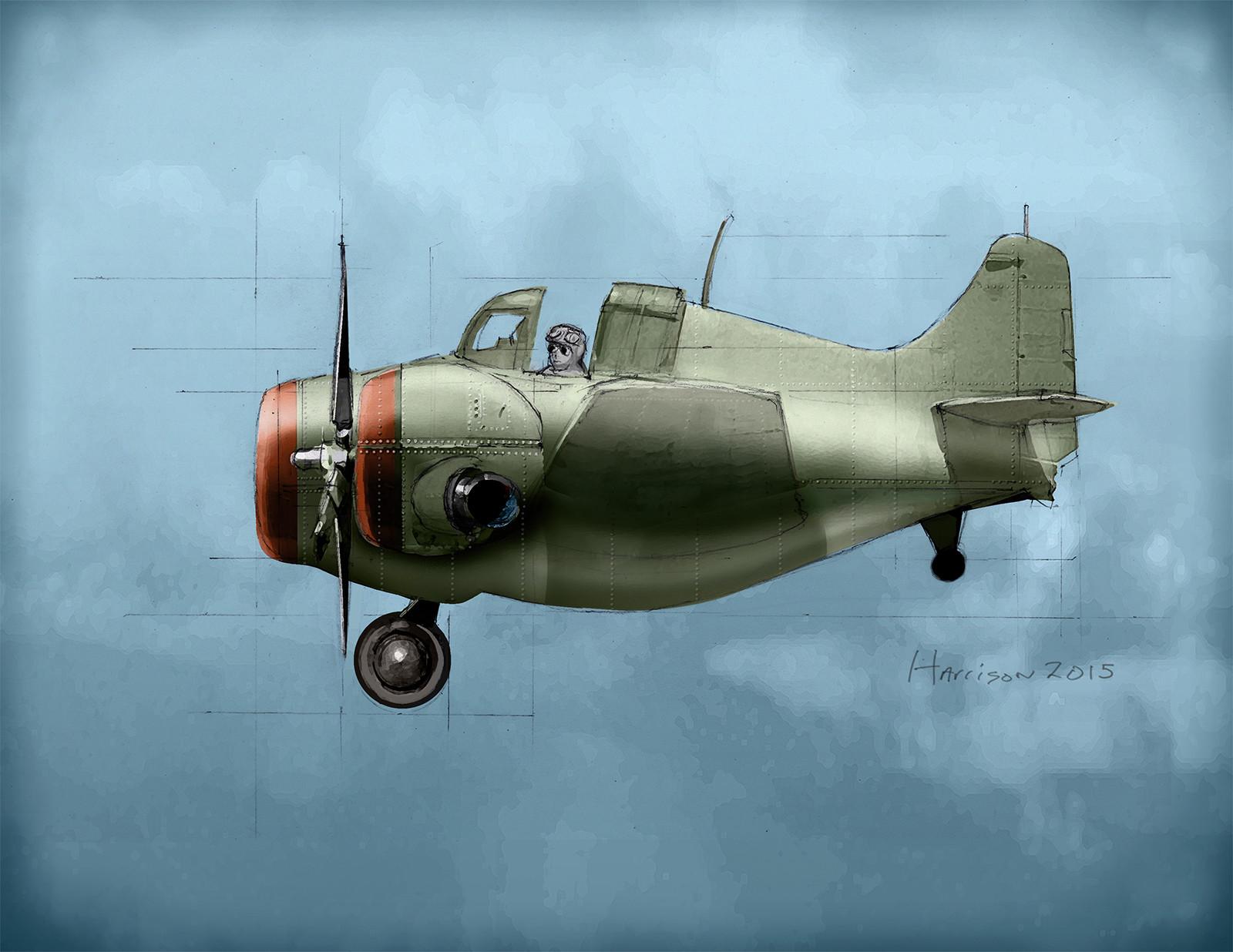 Ben harrison aircraft02