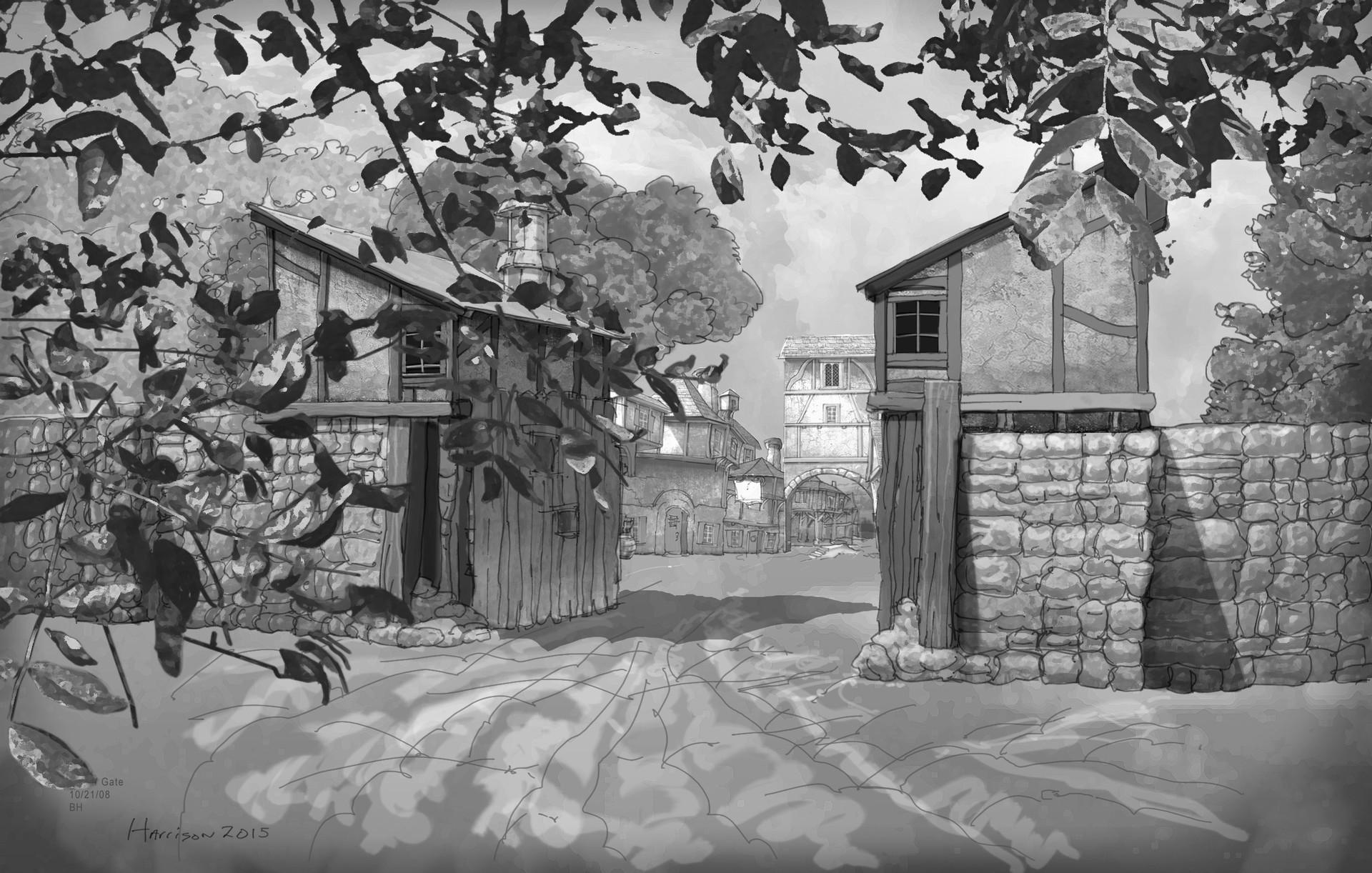 Ben harrison bree gate 01b