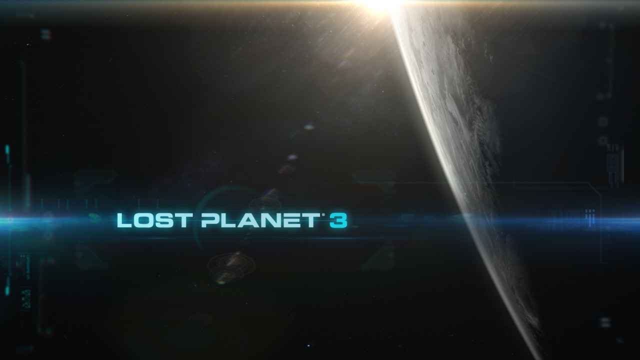 Lost Planet 3 - Cinematics