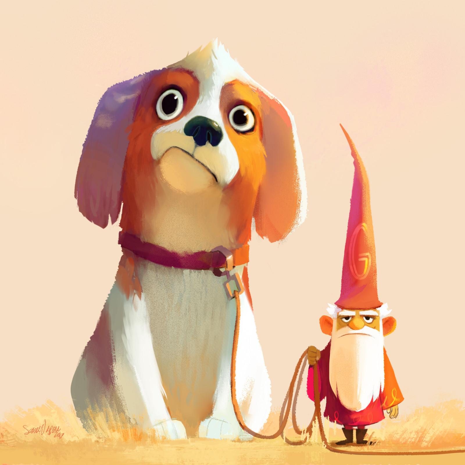 Dognome