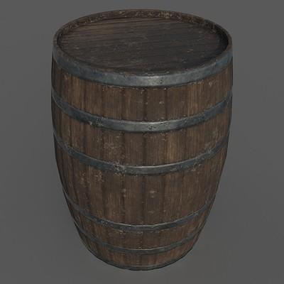 Mikolaj spychal barrelvideo