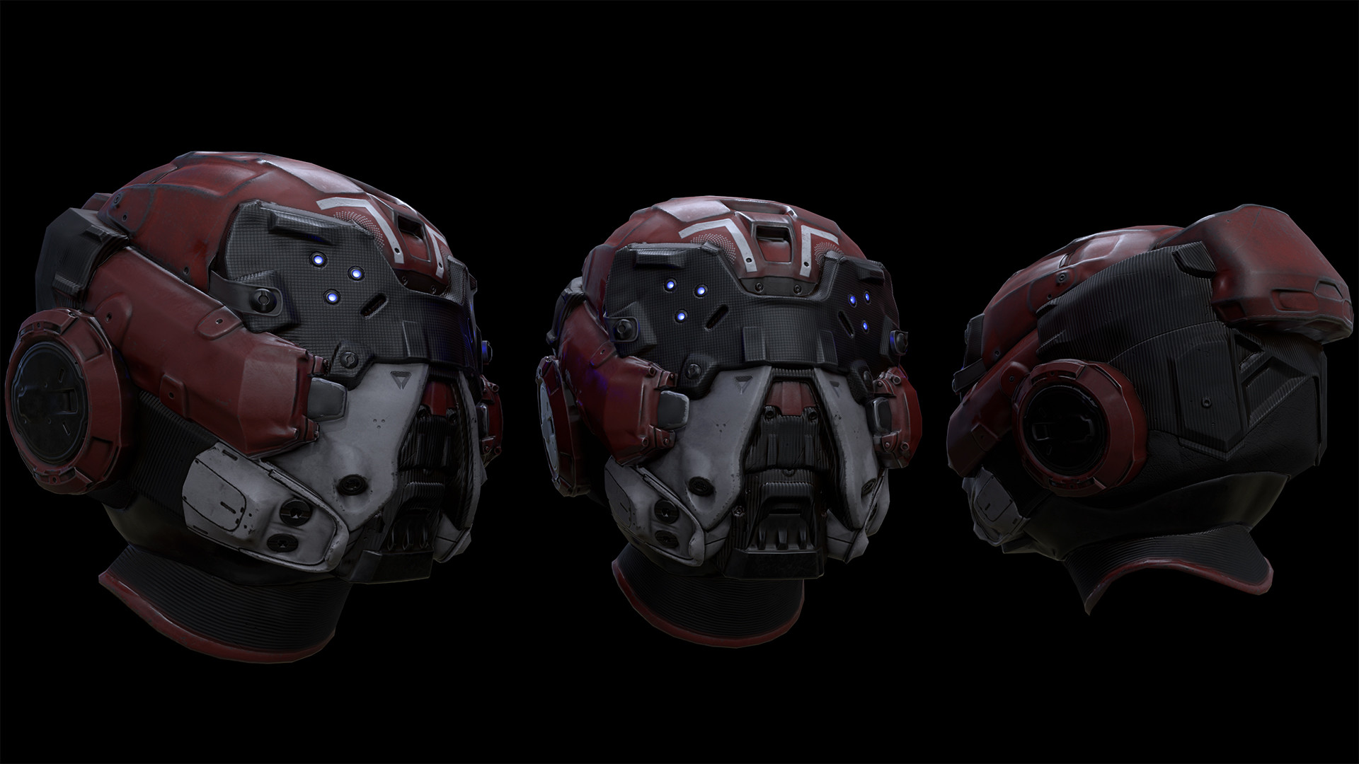 Chris arnold helmet 001