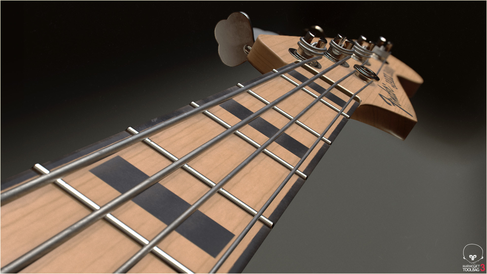 Neck (Low Poly)