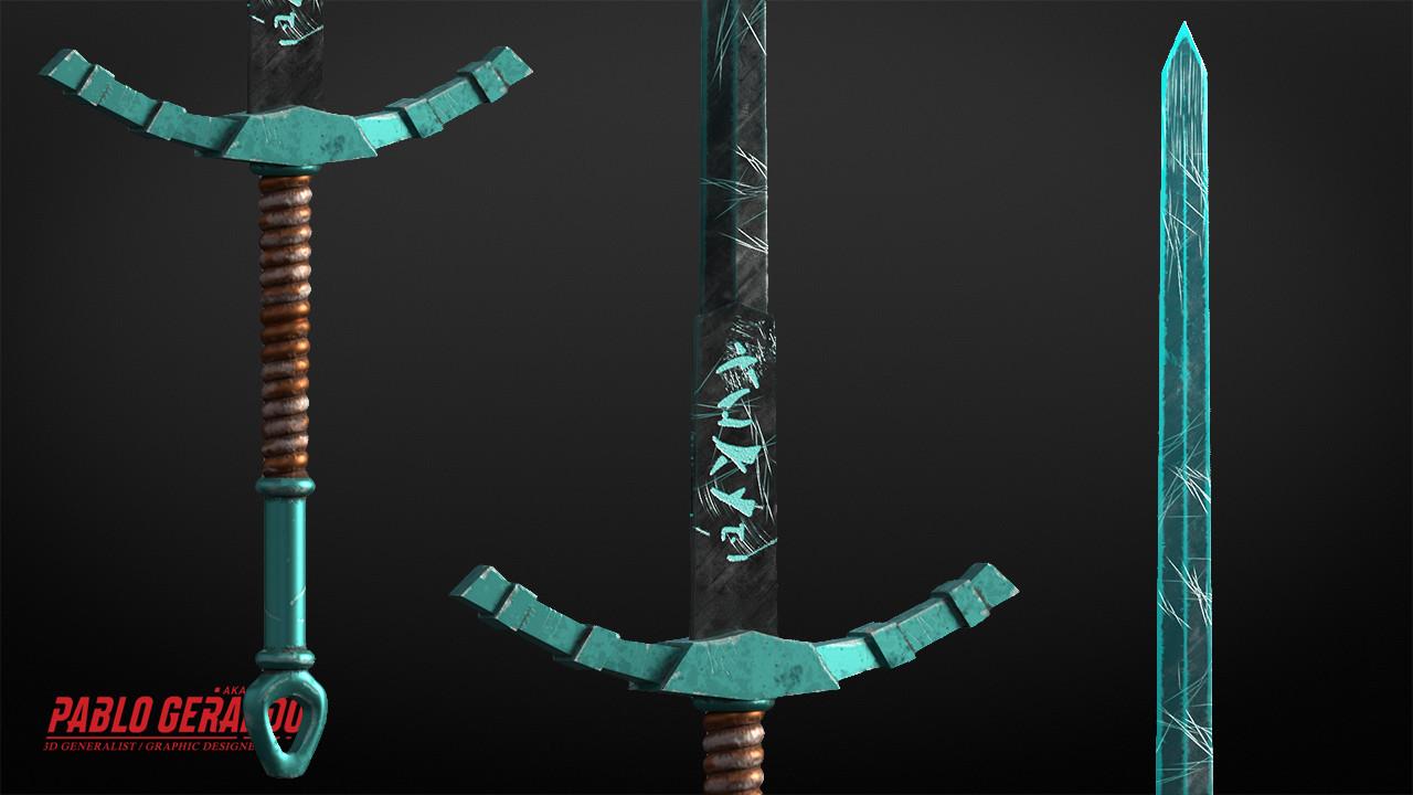 Pablo gerardo sword2