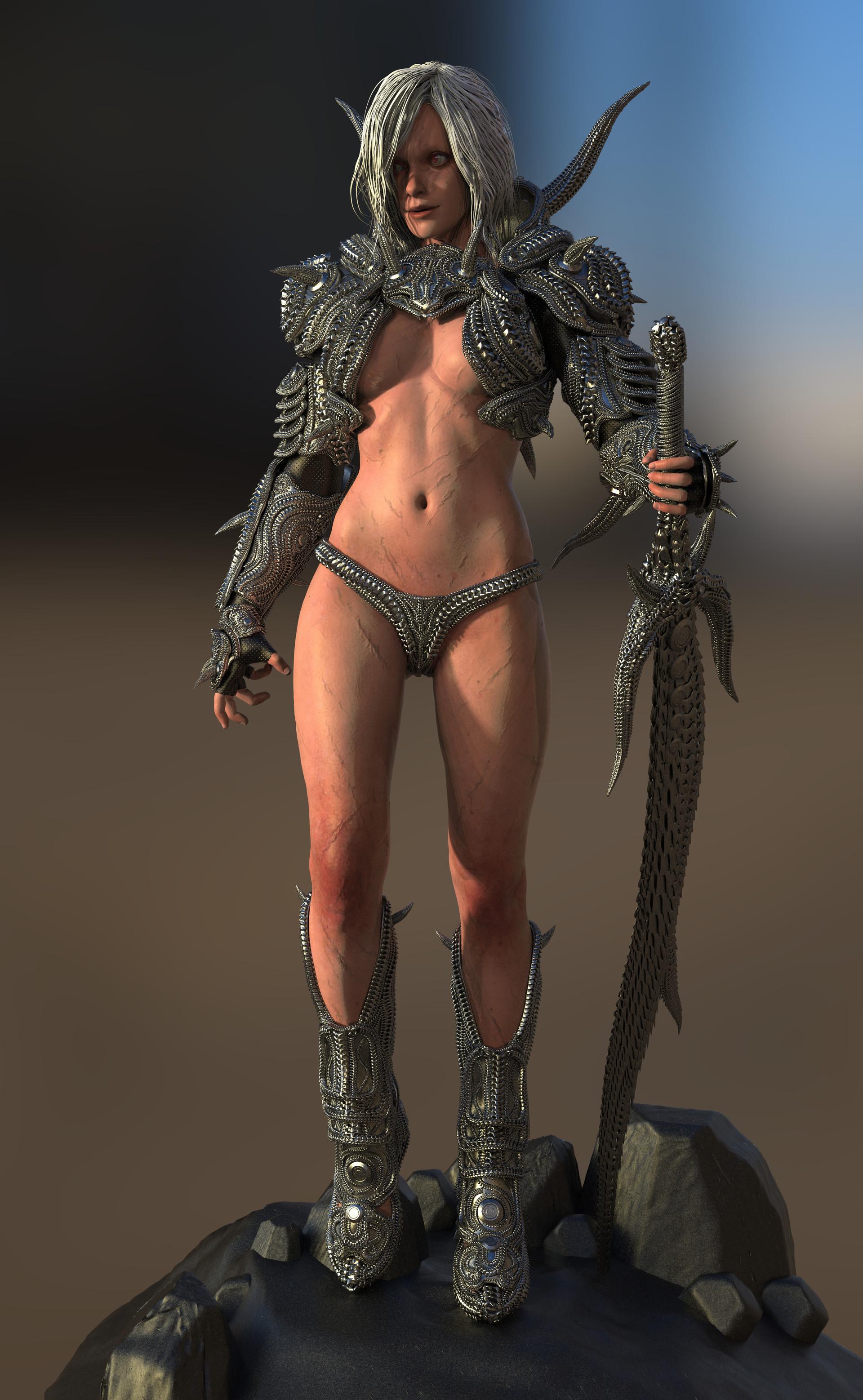 Tek tan scorpion 159