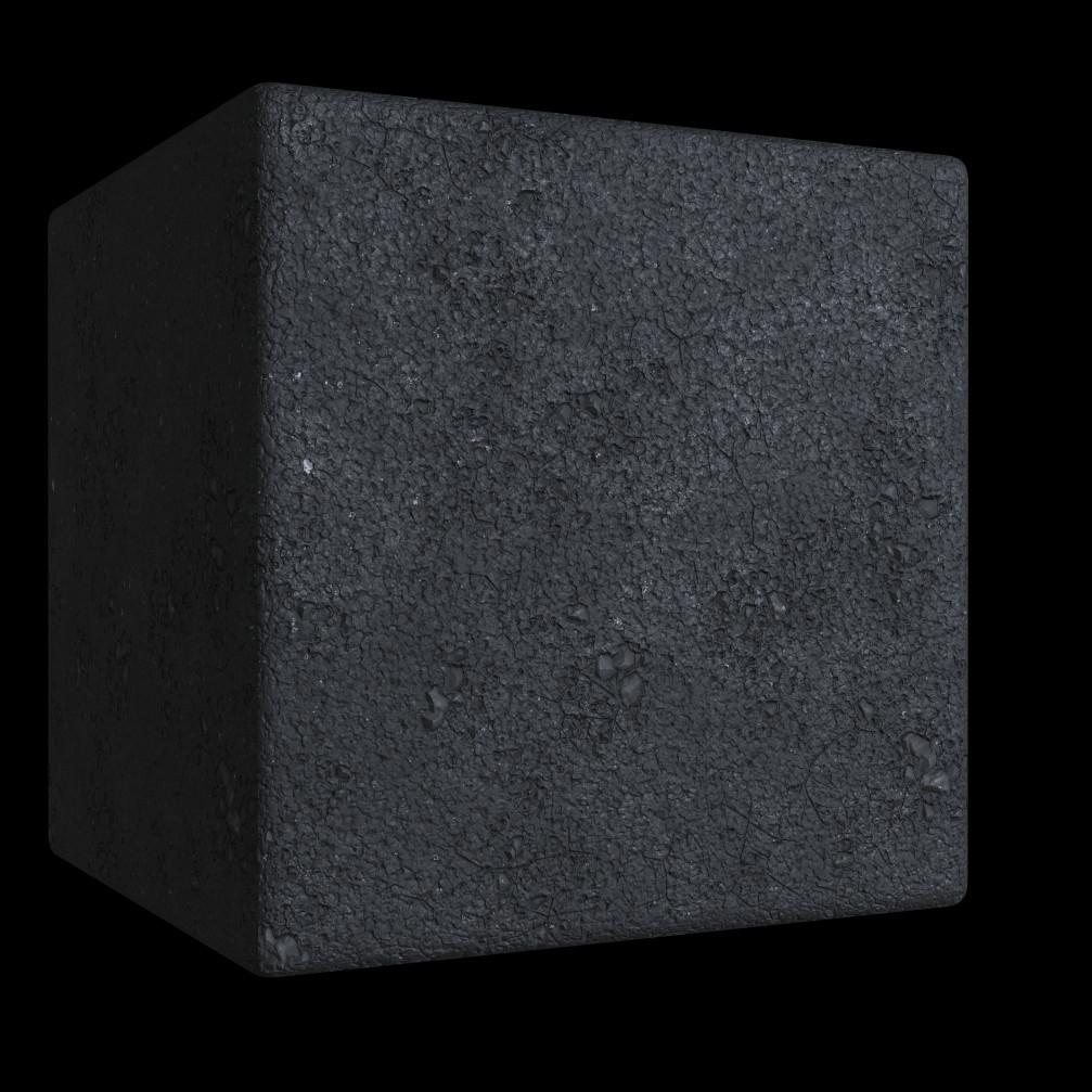 Daniel ketterman asphalt