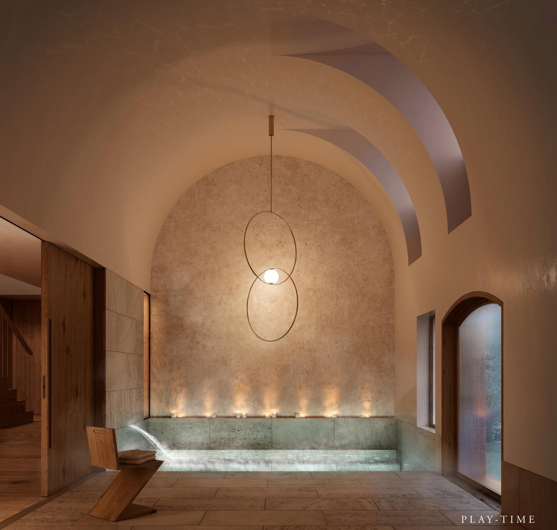 Play time architectonic image mesura house renovation alella 05