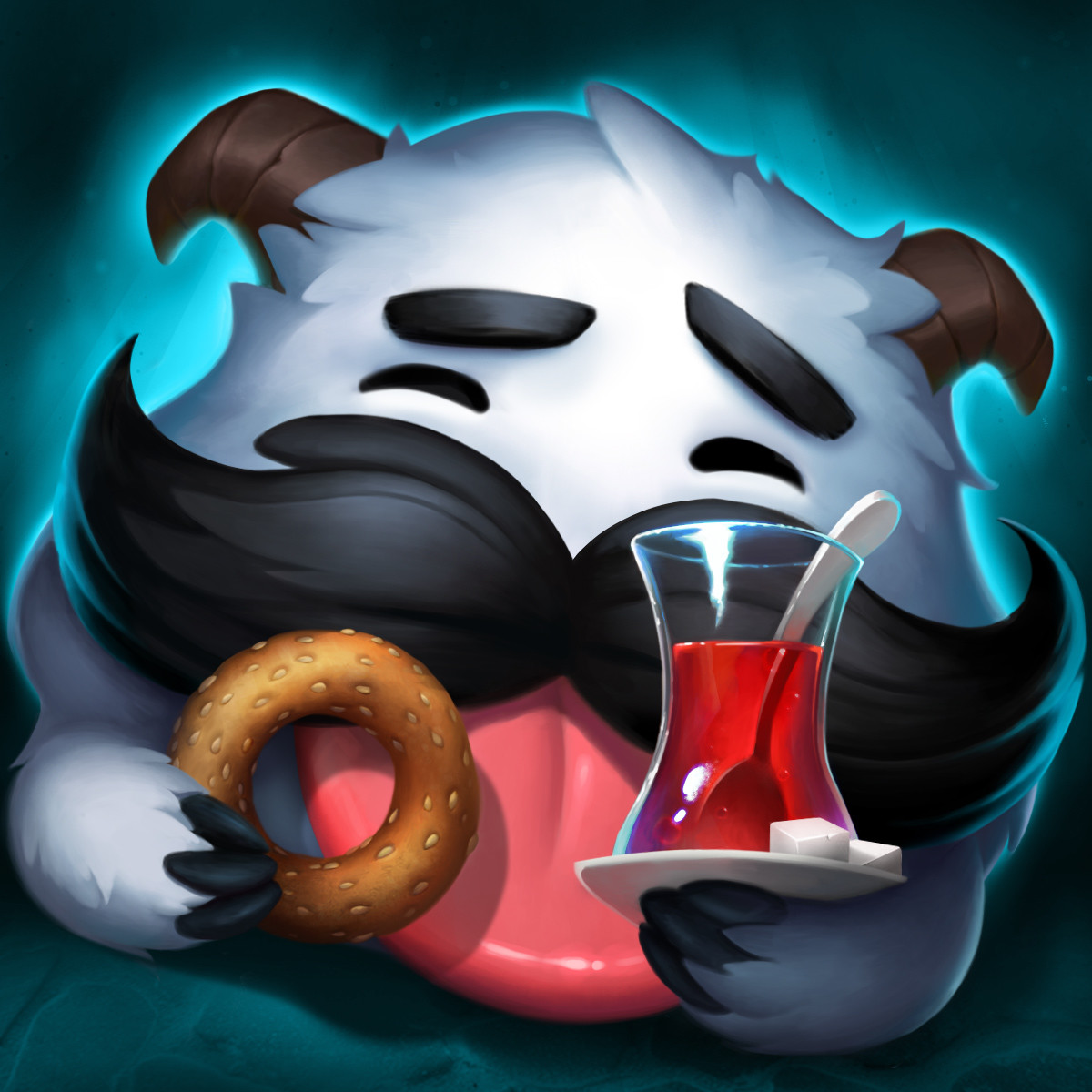 Cem akkaya 3218 eastern poro summoner icon