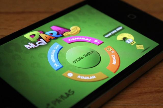Cem akkaya bilgi para iphone app ui by cemakkaya d5xml49 1