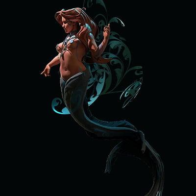 Tyler smith mermaidrender02 01