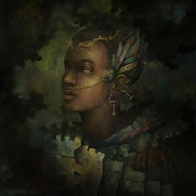 Leo de moura noble medium