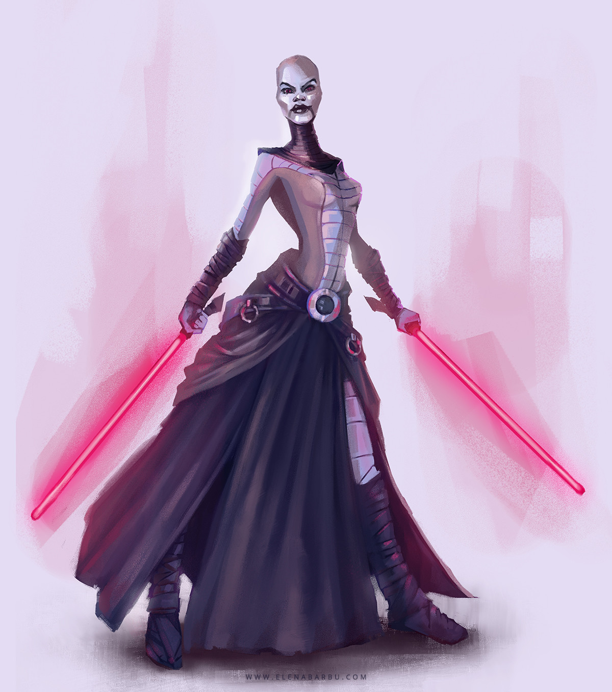 Elena barbu ventress3