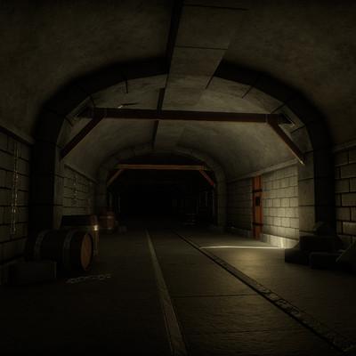 Billy jackman dungeon 01 shot01