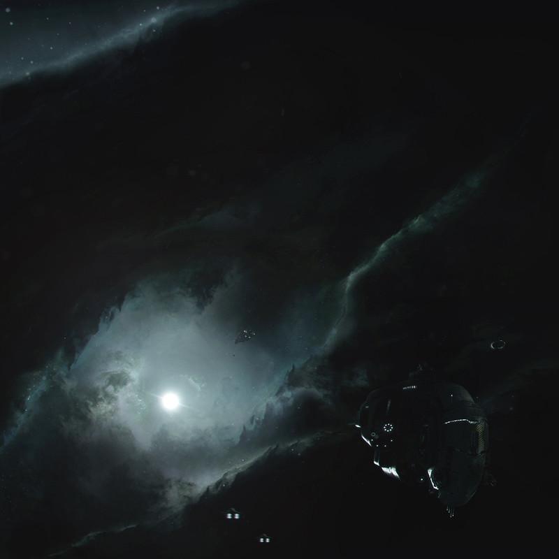 Neutron Star Nebula
