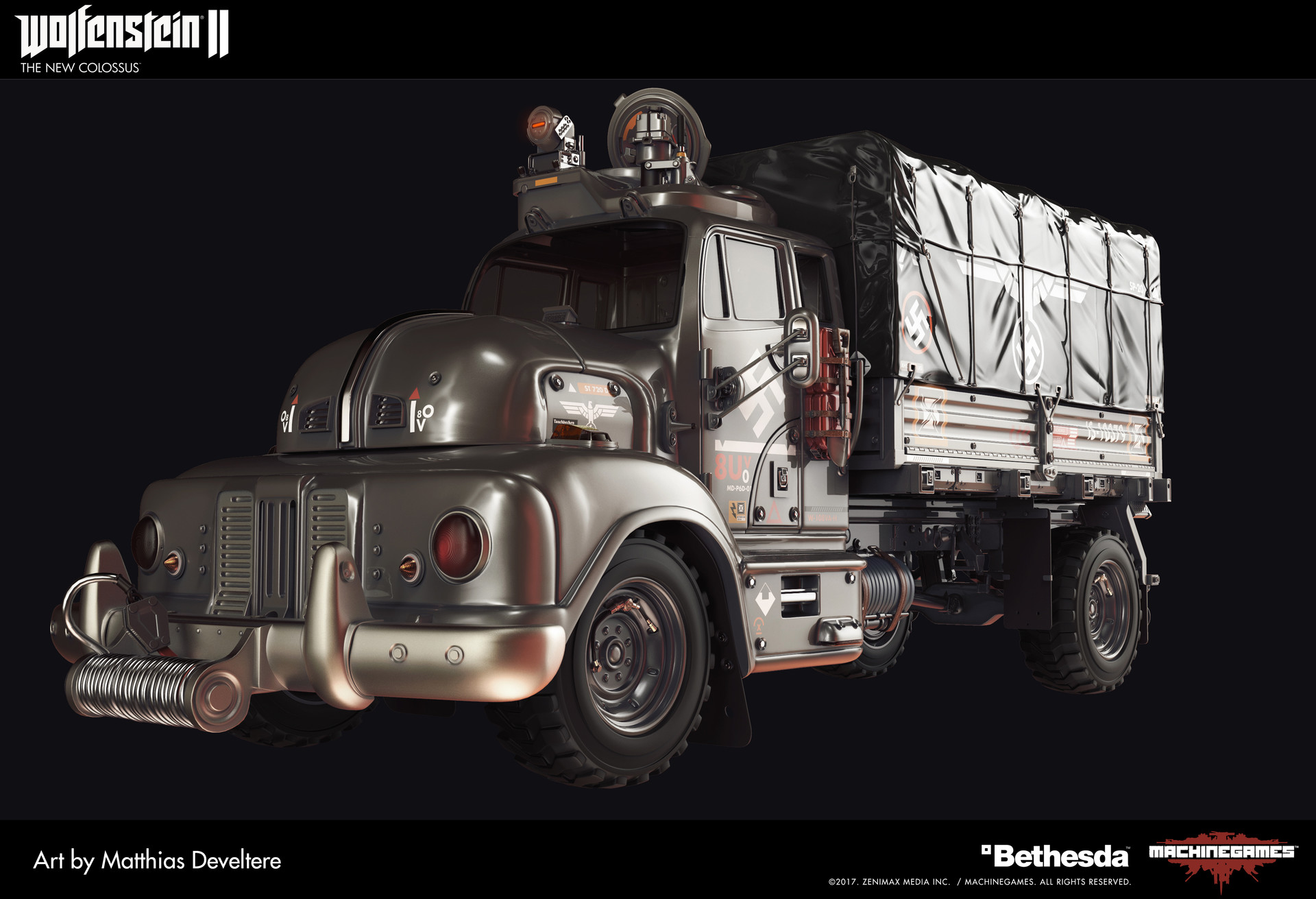 Matthias develtere militairytrucks 3