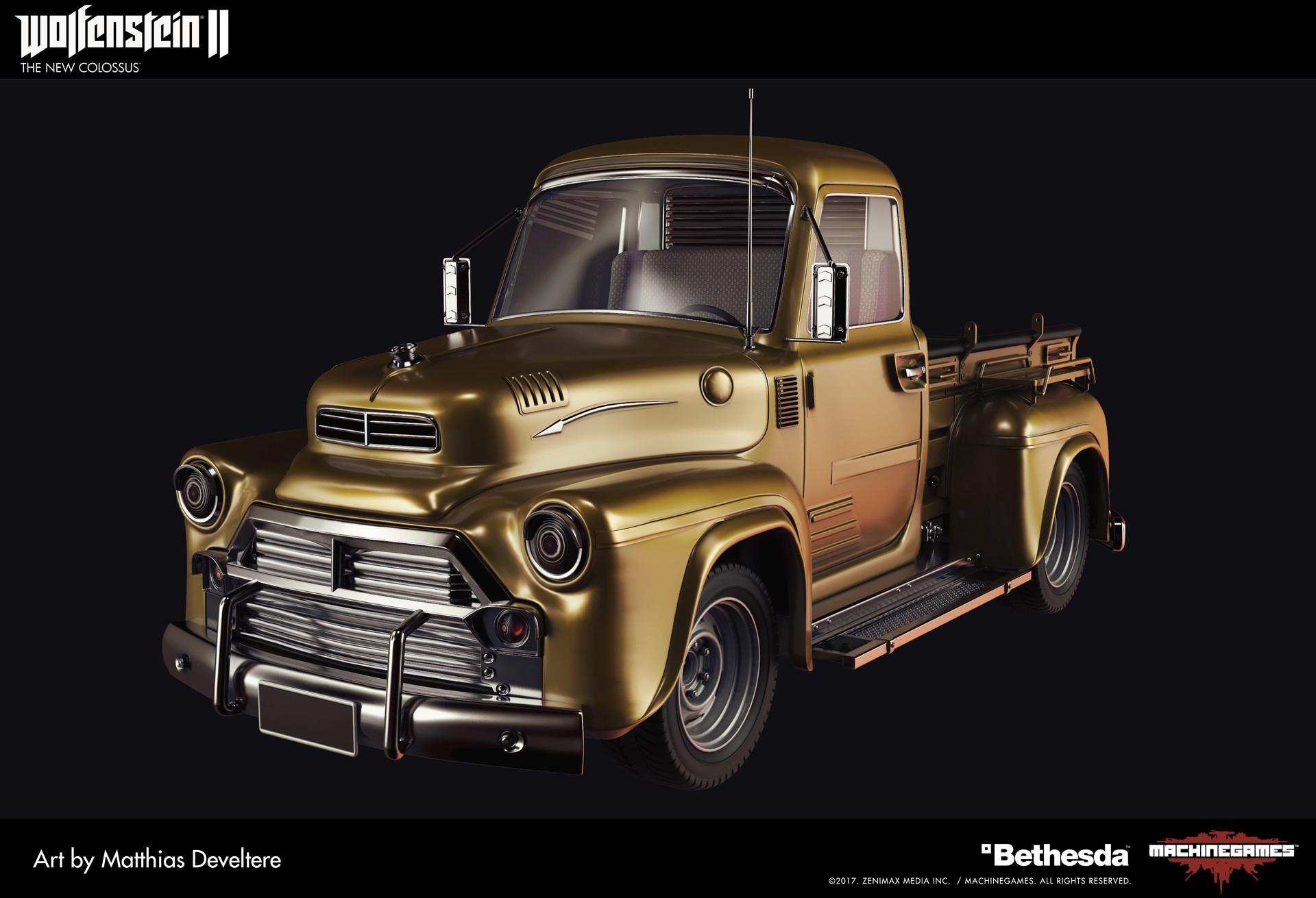 Matthias develtere civilian truck 3