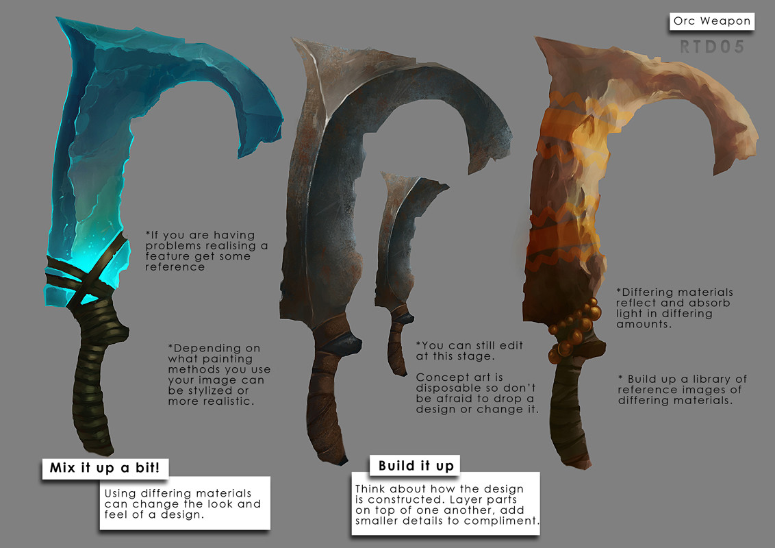 Orc weapon 02