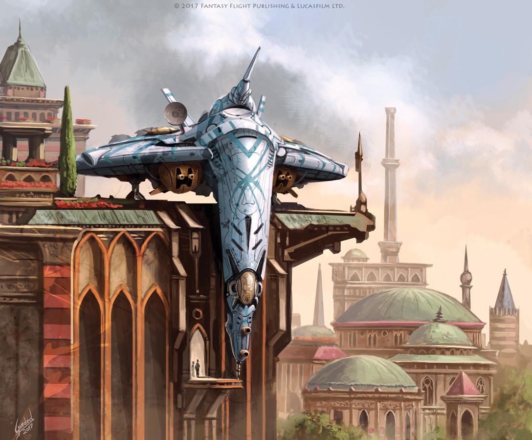 Mariusz gandzel arkangeldsmall