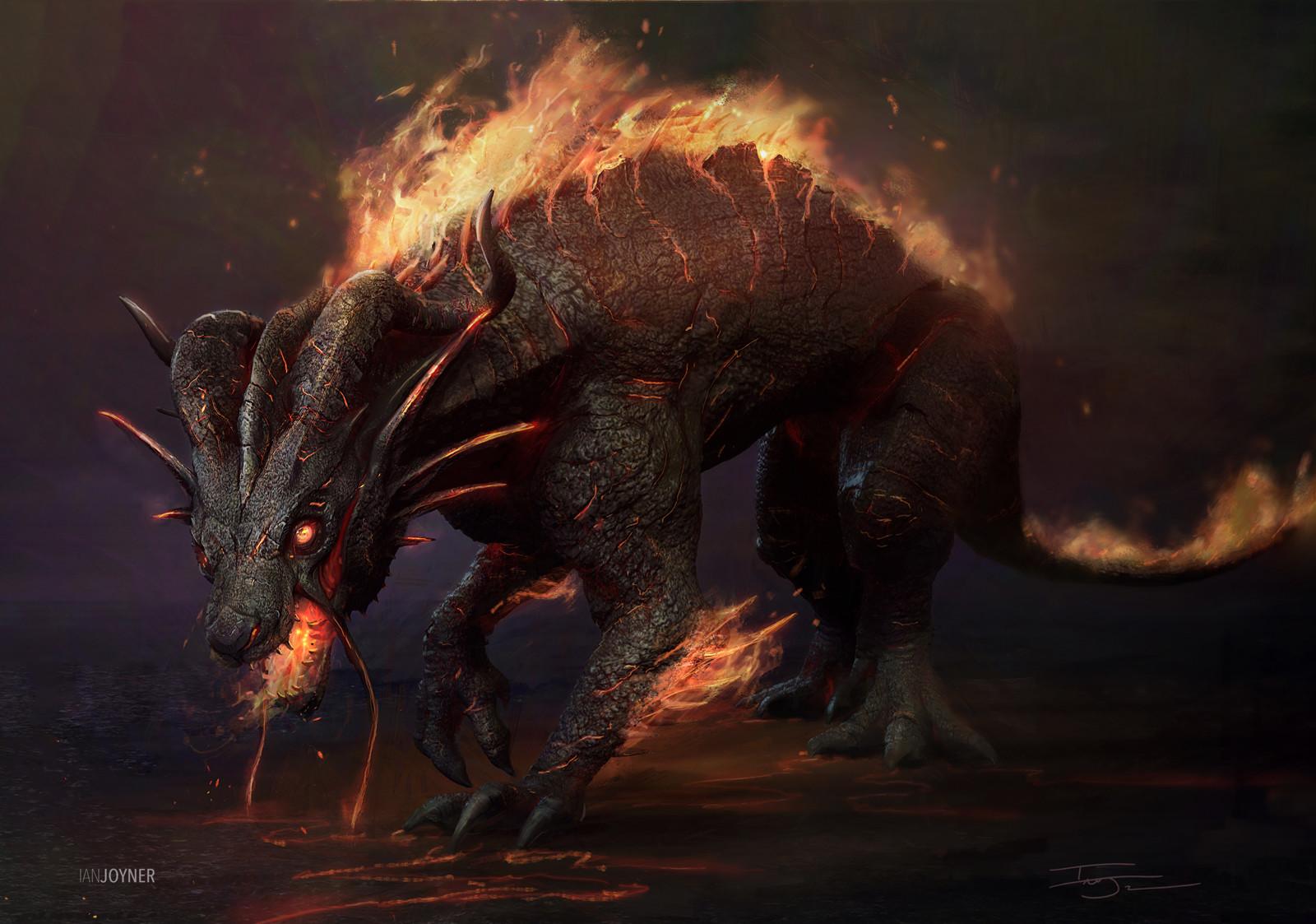 Ian joyner ij dragonprint 001