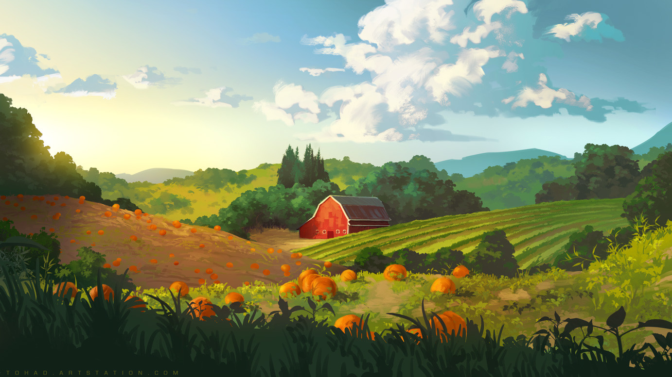 Countryside
