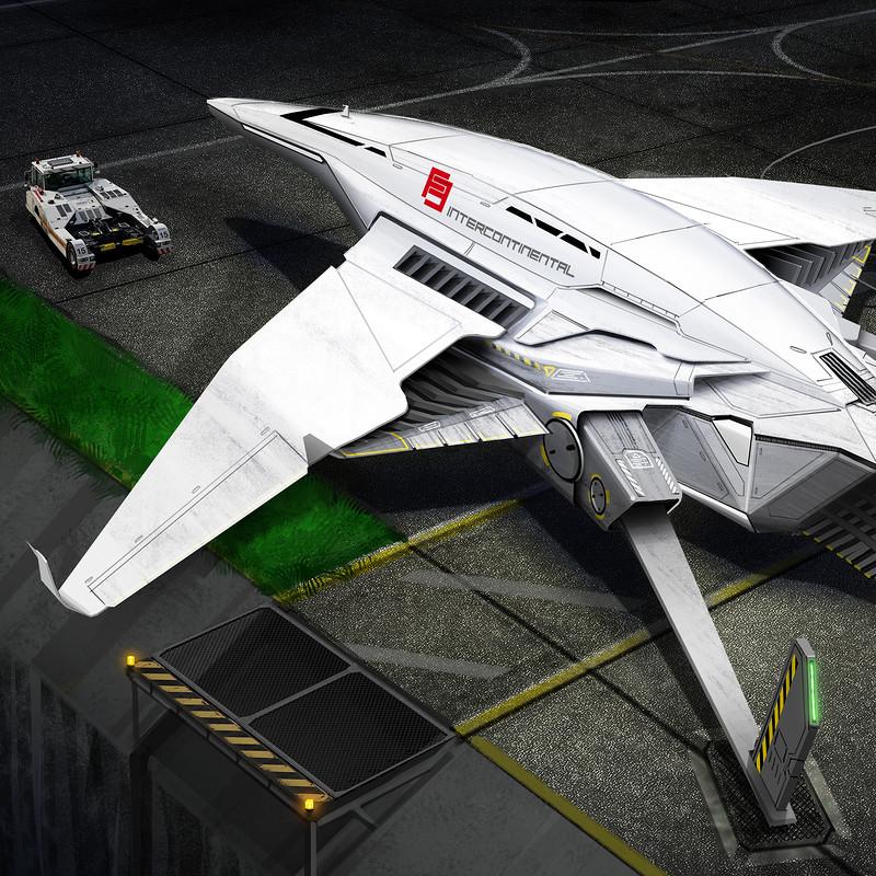 Intercontinental Aviation
