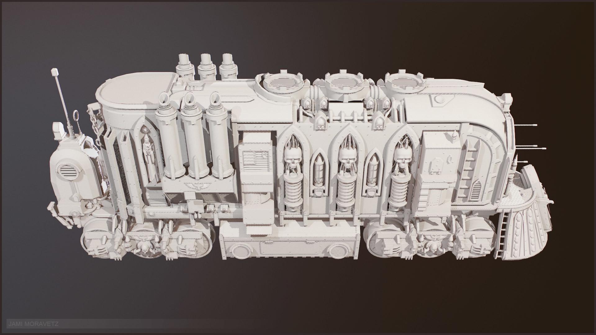 Jami moravetz jami moravetz warhammer40kultramarinetrain whitet