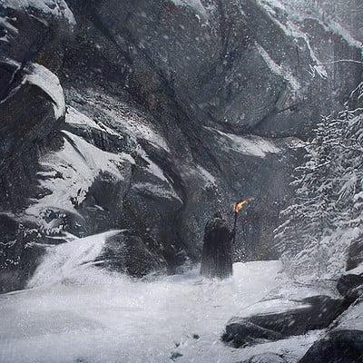Constantine marin snowsk2