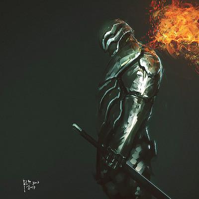 Benedick bana knight 33 lores