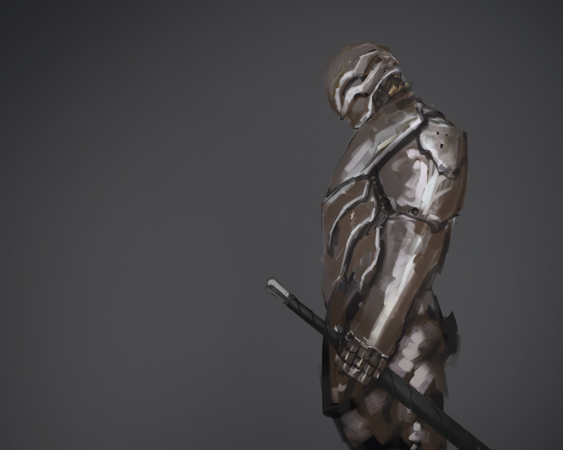 Benedick bana knight