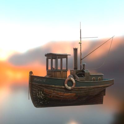 Ralf hakkesteegt screenshotboat02