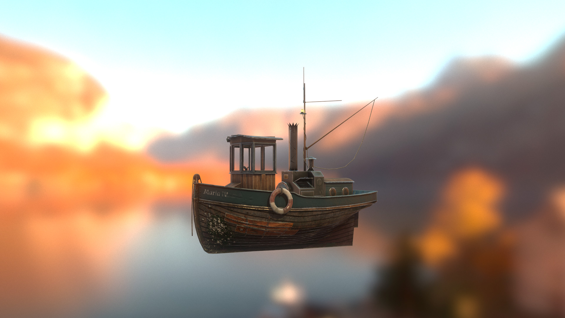 Ralf hakkesteegt screenshotboat02