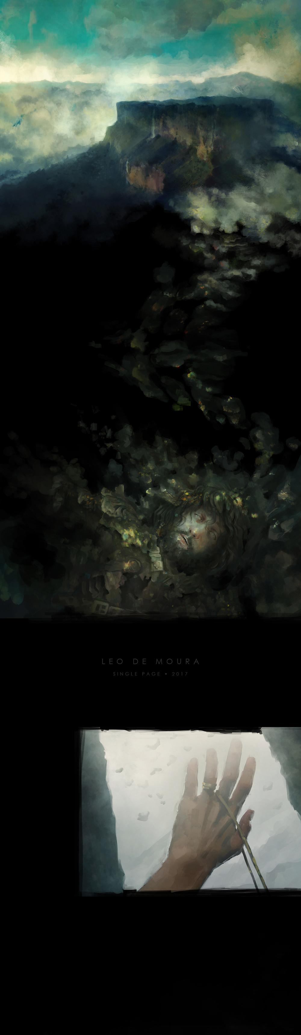 Leo de moura 01