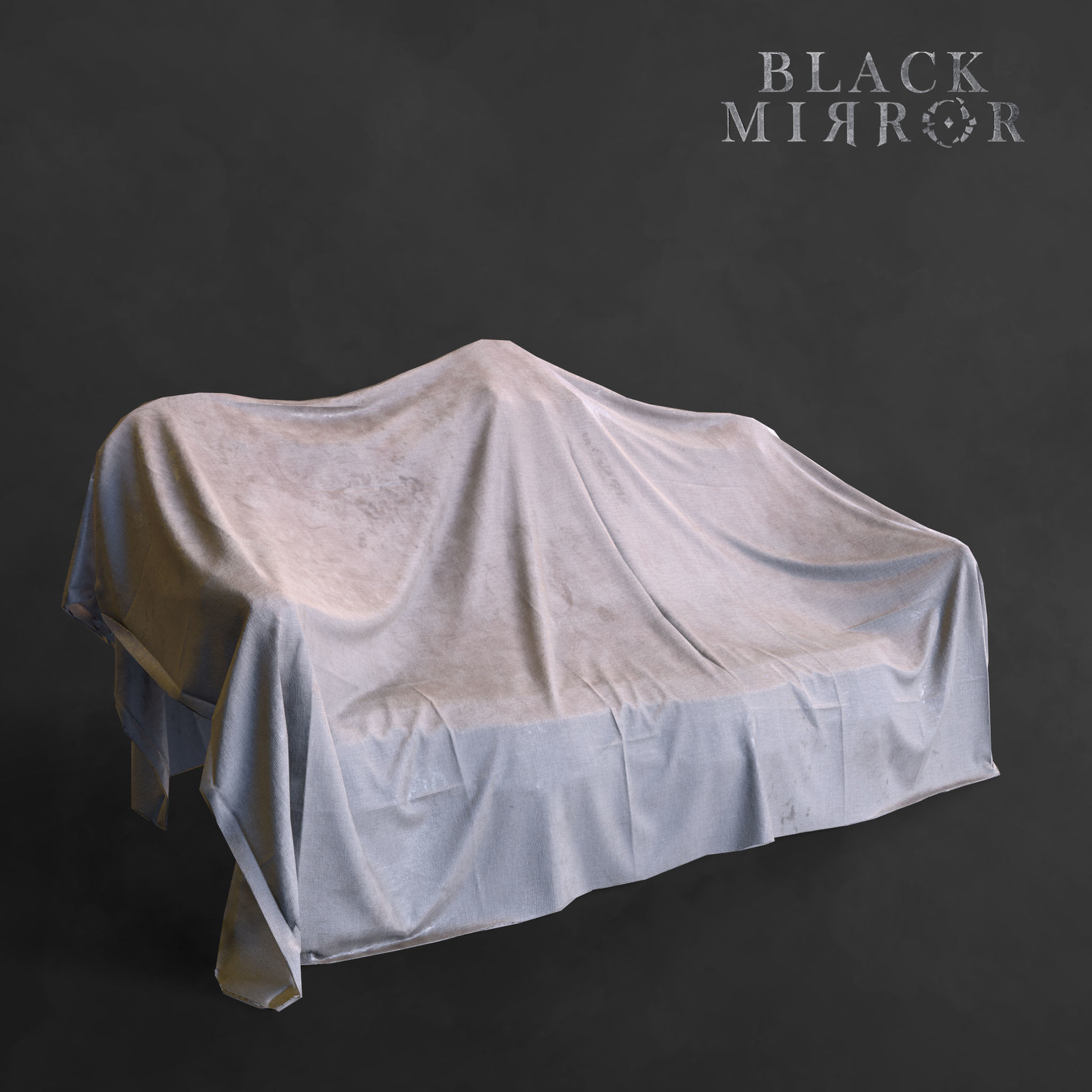 Black Mirror - Cloth