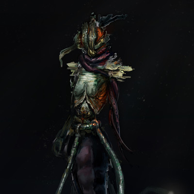 Joel codina 290 sea monster