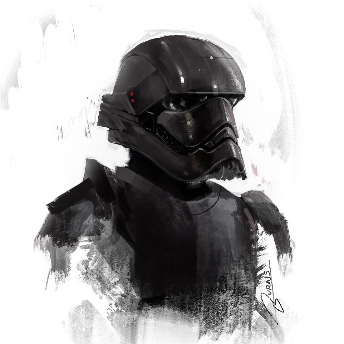 First Order Special Ops